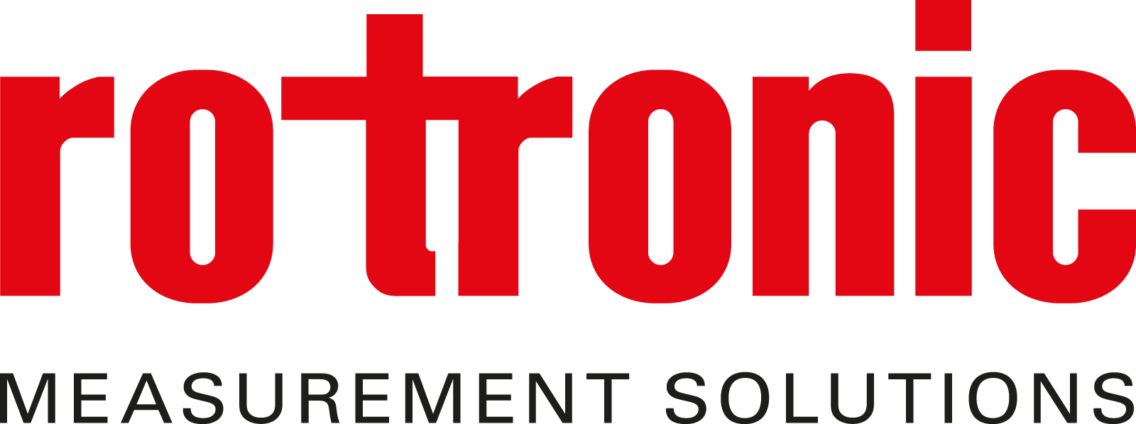 Rotronic Measurement Solutions